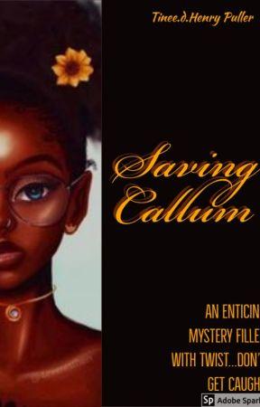 Saving Callum by Tineedhenrypuller