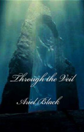 Through the Veil by ArielBlack