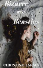 Bizarre wee Beasties by cdcraftee