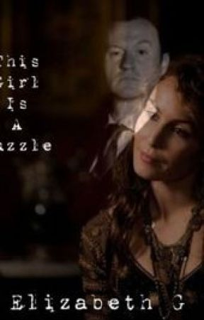 This girl is a puzzle ( sherlock fanfiction ) by Cassystarkrp_
