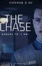 THE CHASE - Connor x OC (I Am Sequel) by omnomnomfood