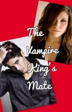 The Vampire King's Mate by alex_nair
