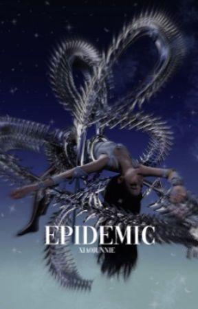 Epidemic ✦ Nomin by xiaojunnie