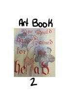 art book- 2 by corpse-skellington