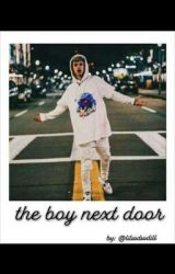 ♡• The Boy Next Door  by lilwdwdill
