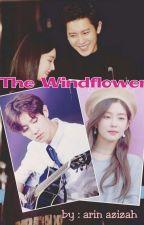The Windflower (Chanrene) by arinazizah