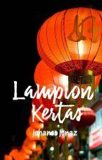 Lampion Kertas by JohanesJonaz