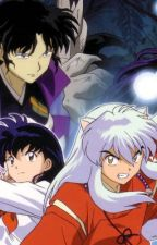 Children born of both past and future (Inuyasha Fan fic) by xxanimelover12345xx