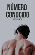 Número Conocido -  Wigetta by Cmaligno