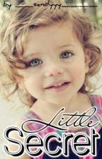 ✓ Little Secret ~ A.I.  by cuddlekeek