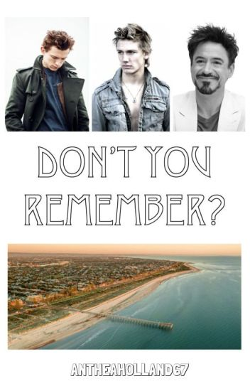 Don't You Remember?