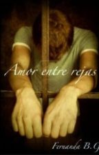 Amor entre rejas (gay,  yaoi) by ferfra123