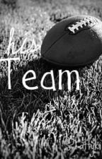 His Team by Pattykins