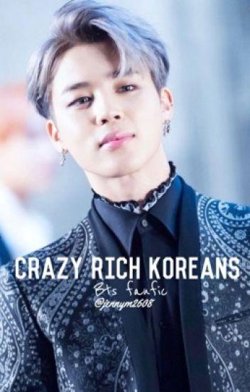 Crazy Rich Koreans| bts - 💛⚡️ jimin - Wattpad