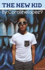 THE NEW KID (fanfiction on matthew espinosa) by CarolineLopez9