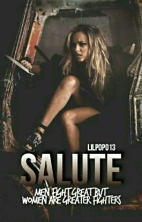 Salute » Harry Styles by lilpopo13