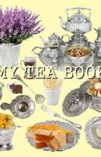 MY TEA BOOK by Richard_1