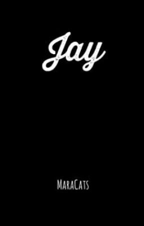 Jay by MaraCats