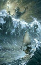 Prince of the Seas (Percy Jackson X oc AU) by cowgirl10120