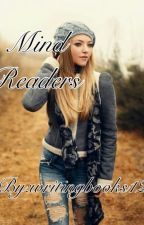 Mind Readers by writingbooks12