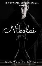 Nikolai by CrazyAngelicVamp