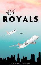 Royals by xoglitterxo