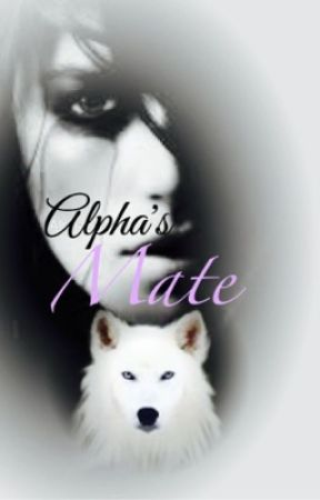 Alpha's mate by Music101011