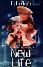 New Life  by XcHocolateXluver
