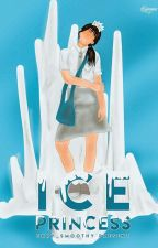 ICE PRINCESS by chry_smoothy