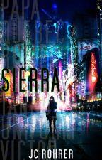 Sierra by JCRohrer