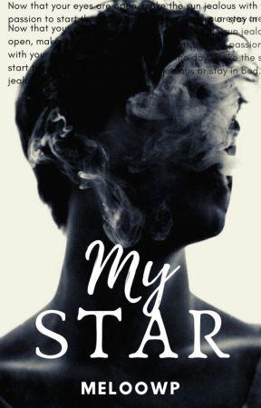 My Star [Idol Fantasy #1] by melooWP