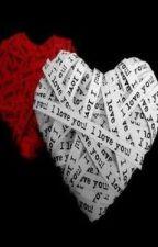 Nedir Bu Aşk ? by morduckk