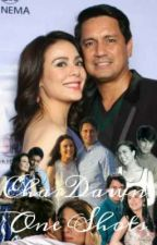 CharDawn One Shots by dawnyalicia