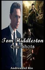 Tom Hiddleston: One Shots by AndyDelRio