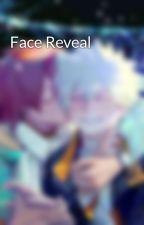 Face Reveal by _KORGI_