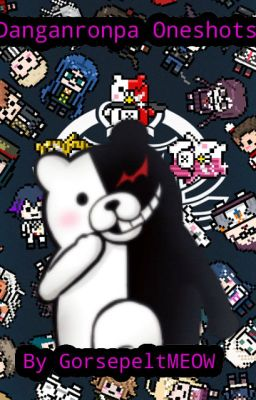 ✪Danganronpa V3 Oneshots!✪ - 【Tough Luck】 - Wattpad