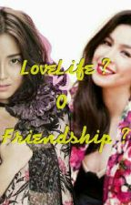 LoveLife ? O Friendship? by user94879778