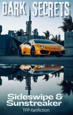 Chaos -sideswipe and sunstreaker- (bayverse) by tfp-fanfiction