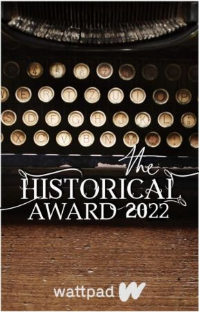 The Historical Award 2019 by HistoricalFiction