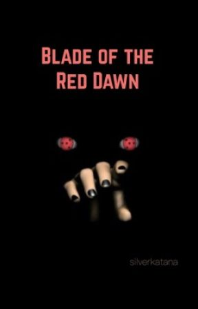 Blade of the Red Dawn by silverkatana