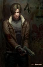 ♣Leon Fakegram♠ by -Leon_Kennedy-