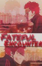 Fateful Encounter                         {Vinny Hong X Reader} by XxChisana_TenshixX