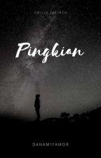 Pingkian by danamiyamor