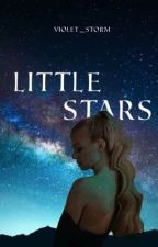 Little Stars   Romeo and Juliet by violet_storm