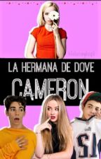 La hermana de Dove Cameron(C.B) by holasoylaqk