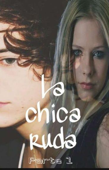Chica Ruda  ( Harry Styles & tu) Terminada.