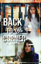 Back to the corner » C.C × You by -HiHoeMie-