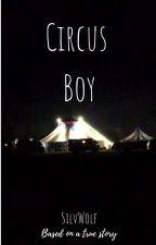 Circus Boy by silvwolf