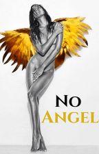 No Angel by InfinateBeauty