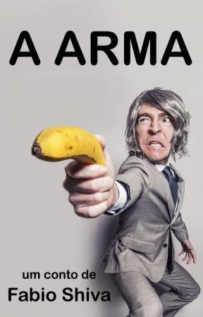 A ARMA by FabioShiva